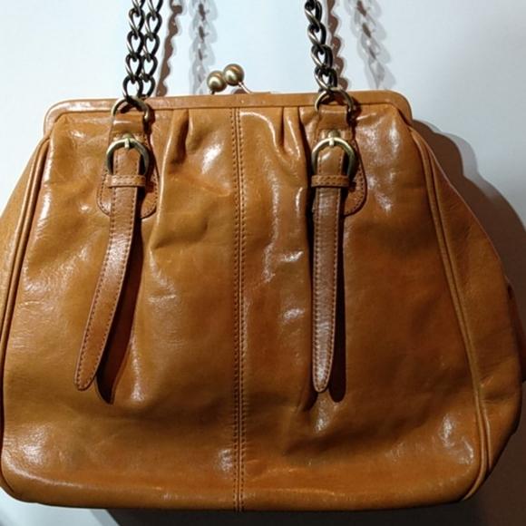 Nice leather bag
